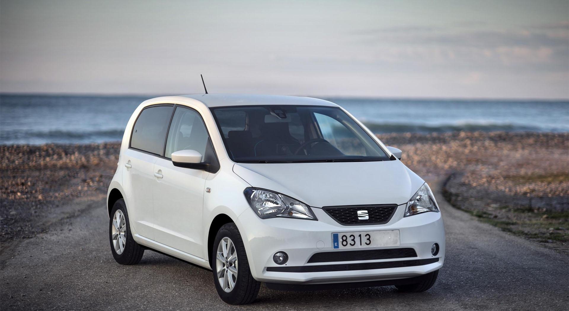 Car Rentals Paros Greece